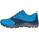 VAUDE TRK Lavik STX Shoes Men fjord blue